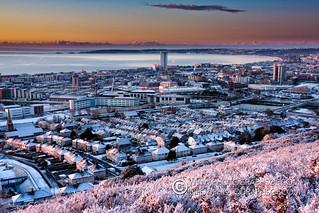 Snow & Ice (31 photos)