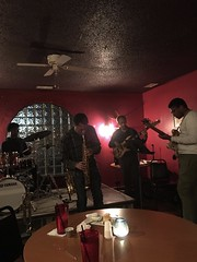 2016-11-13 Jazz at Midtown Crossing Grill