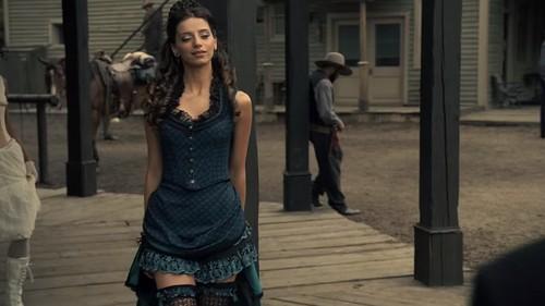 Westworld - TV Series - screenshot 11
