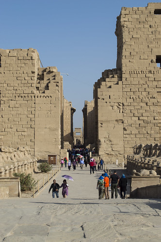 Karnak Temple | by sharonjanssens