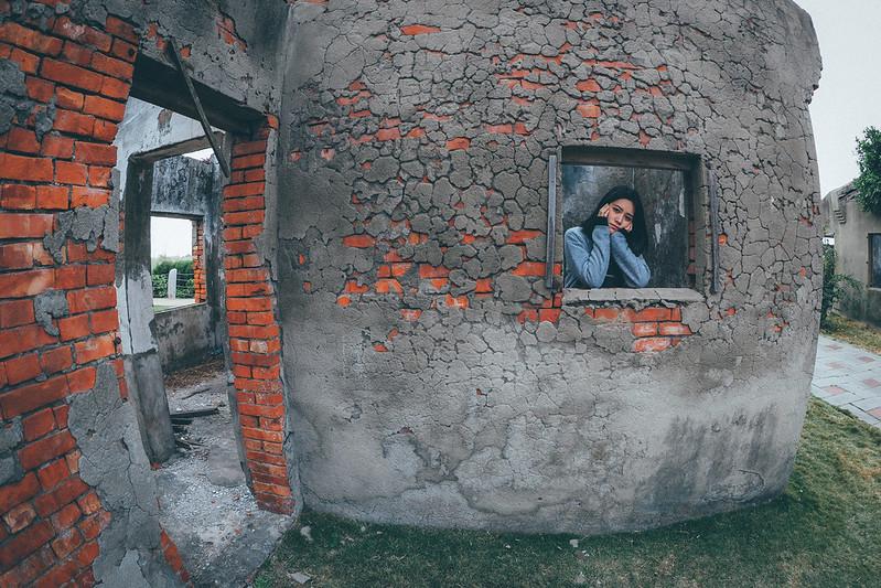 蛤蜊兵營|小小廢墟