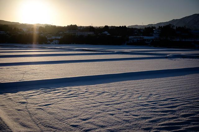 Snow Villadge