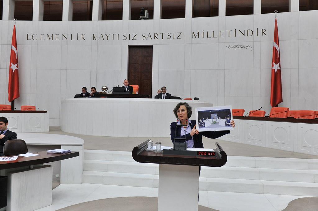 Filiz Kerestecioğlu | Halkların Demokratik Partisi - HDP | Flickr