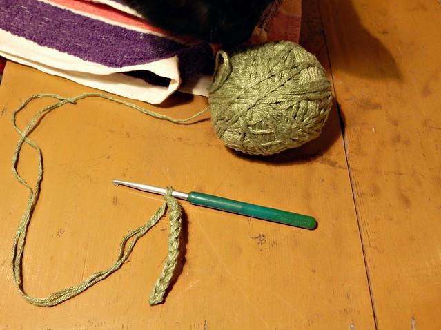 Апгрейд полотенец вязаной петелькой | HoroshoGromko.ru