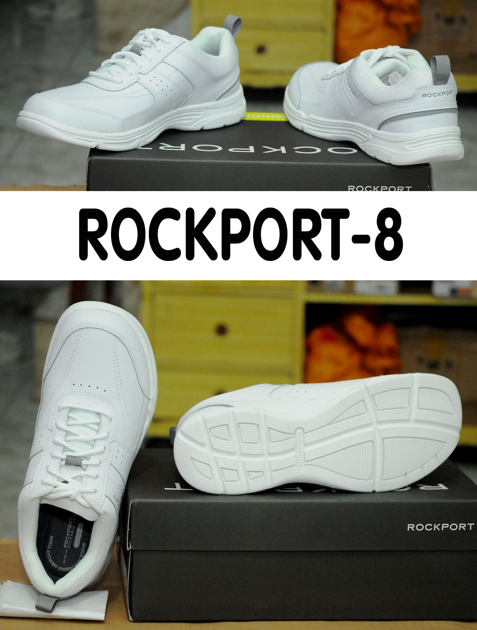 Giày chính hãng ship từ USA - 19