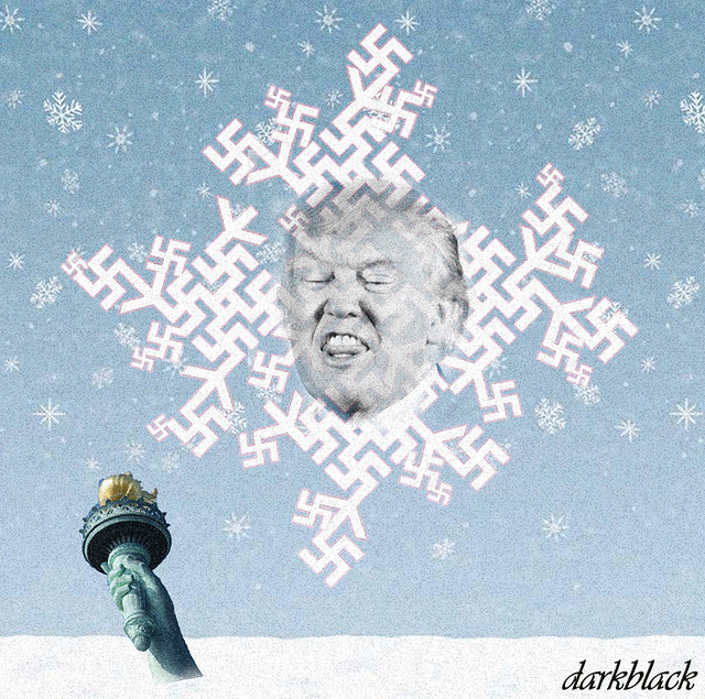 The Angry Little Snowflake
