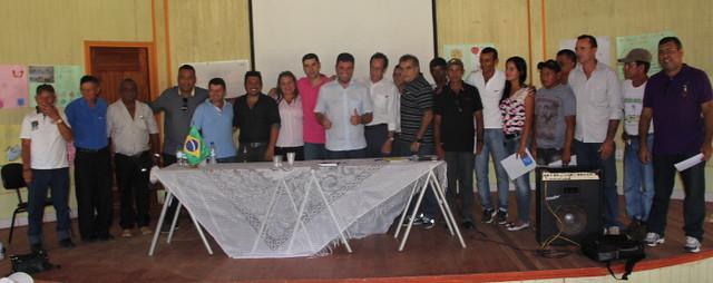 Assis Brasil - 2 - Filiações PP 2015