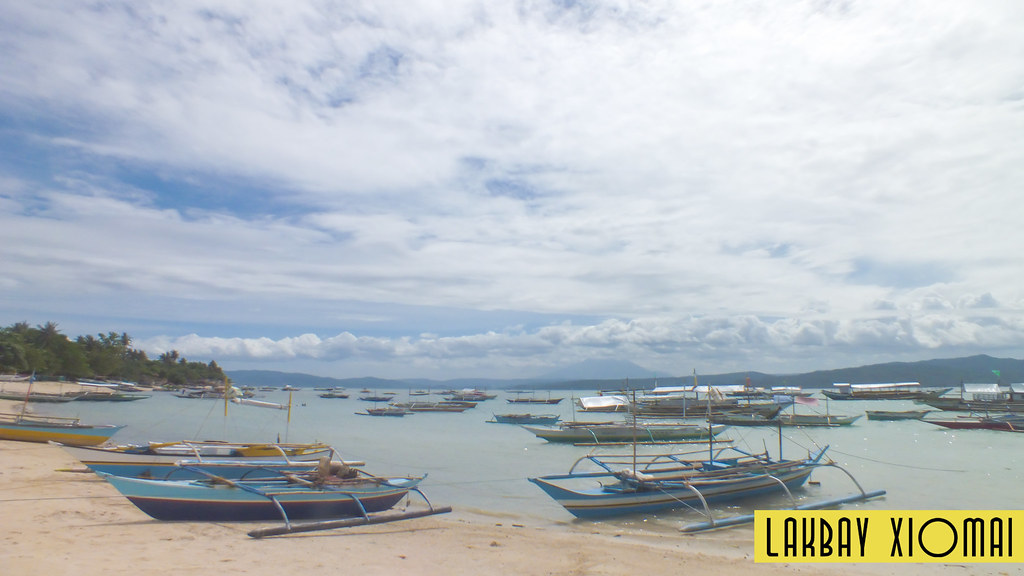Boats werent allowed to set sail | Lakbay Xiomai - Cagbalete Island, Mauban Quezon