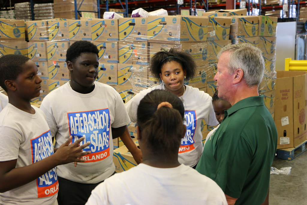 Second Harvest Food Bank Jobs