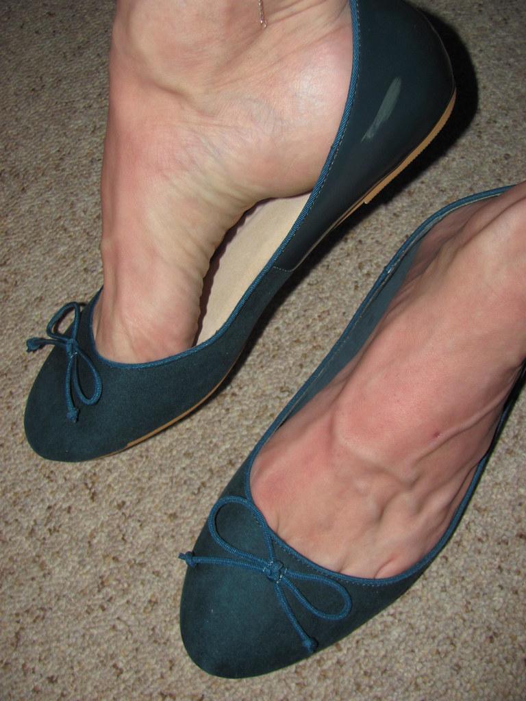 Shoe Finder Heels