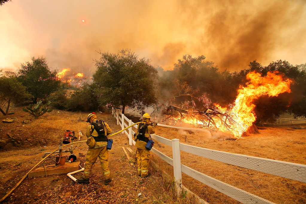 Image result for california wildfire