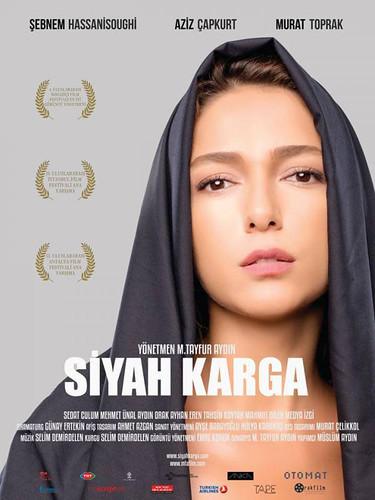 Siyah Karga (2016)