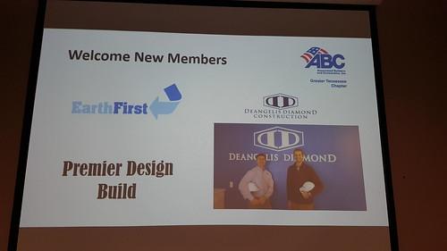 ABC Membership Meeting w/ Anirban Basu
