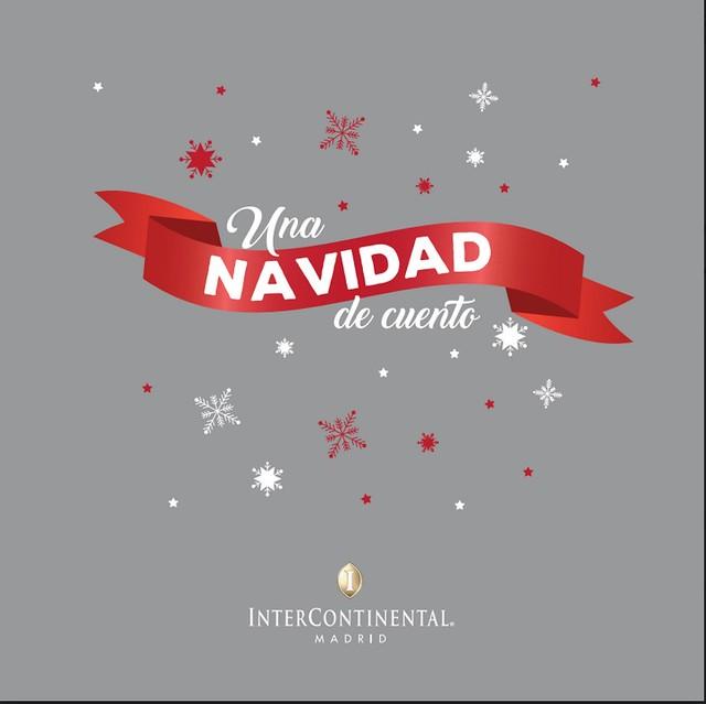 Hotel Intercontinenta, Navidad de cuento
