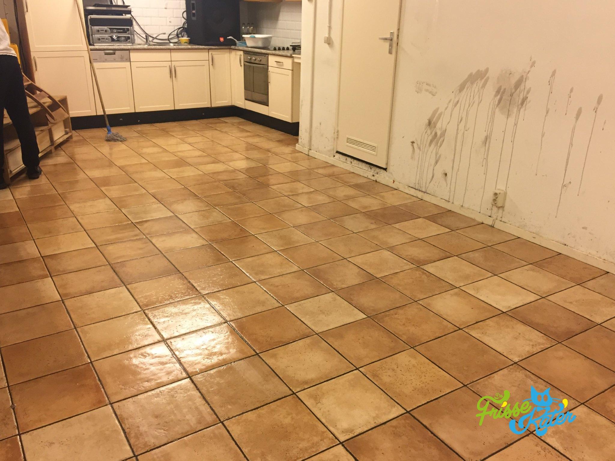 Muren wassen en schoonmaken een stap voor stap uitleg - Hoe je een centrum eiland keuken te maken ...