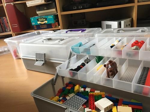 Lego lsp sets