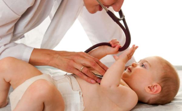 Chăm sóc trẻ sơ sinh (P5)
