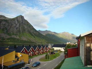 Gryllefjord 3