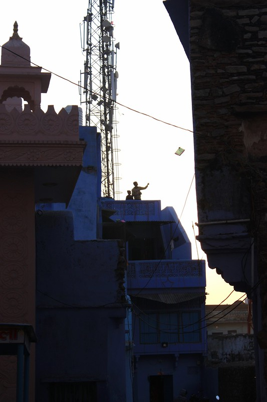 Бунди Индия, макара-санкранти