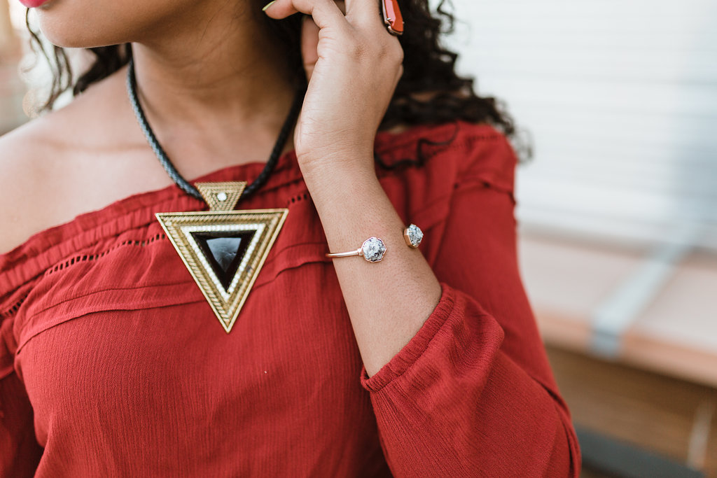 how to wear the kendra scott brinkley bracelet