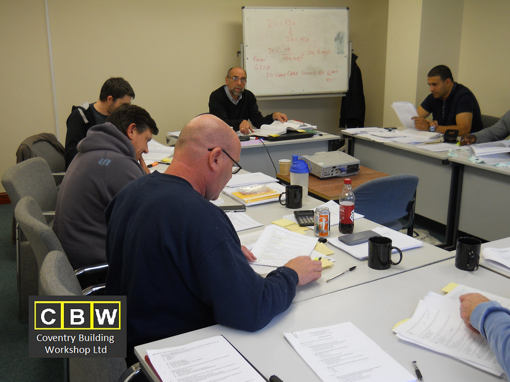 City and guilds 2382 17th edition electrical course 12. 01. … | flickr.