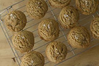 peanut butter cookies | by childerhouse