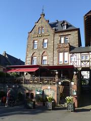 Hotel Vier Löwen in Traben-Trabach