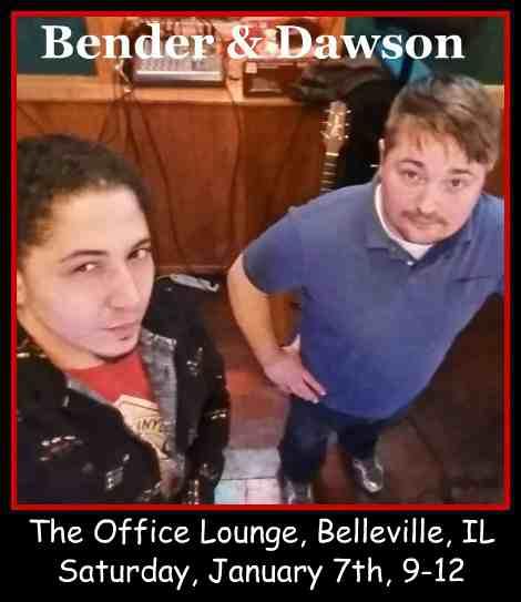 Bender & Dawson 1-7-17