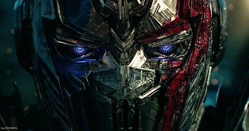 Transformers The Last Knight - Super Bowl Spot Teaser 5