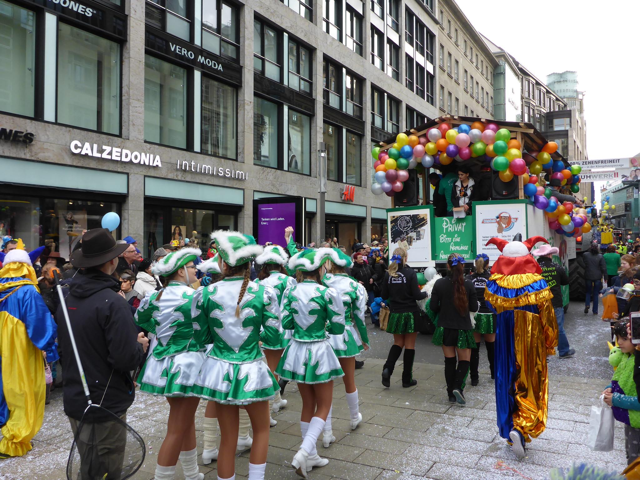 Karnevalsumzug Leipzig 2017 163