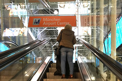 01 - München Airport