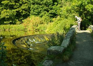 20150906-55_Pack-Horse Bridge + Wier - Lathkill Dale