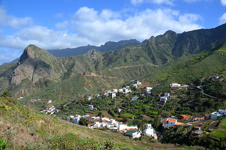 February Walking in the Anaga Mountains, Tenerife | by Snapjacs