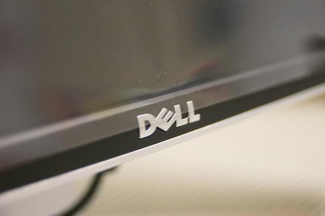 Dell mark