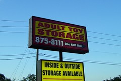 Adult Toy Storage | by aliceswndrland ... & Adult Toy Storage | Do people actually use this? I just storu2026 | Flickr
