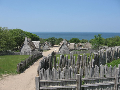 Plimoth Plantation | by Perry G