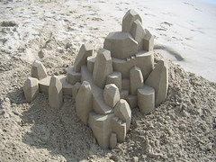 Sand Castle 4 (March 2006) | by box builder