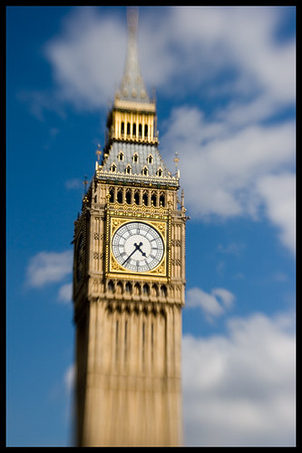 Big Ben | by Chim Chim