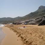 Playa Negrete 2