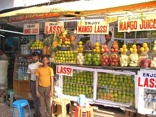 Food Truck In Calcutta