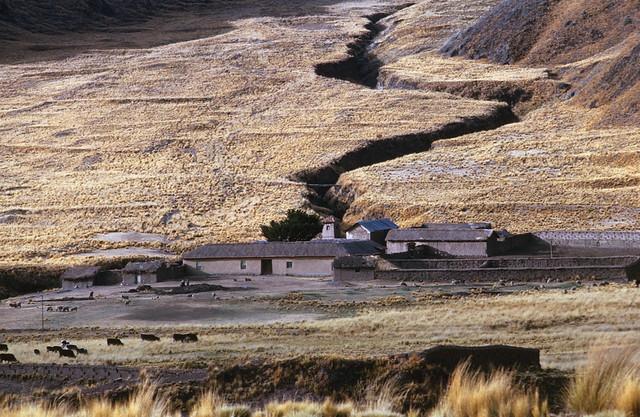 Highlands in Peru | by Marcelo  Montecino