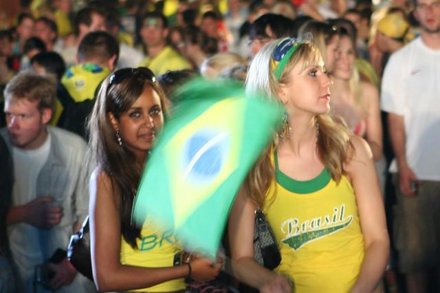 What do brazilian girls like