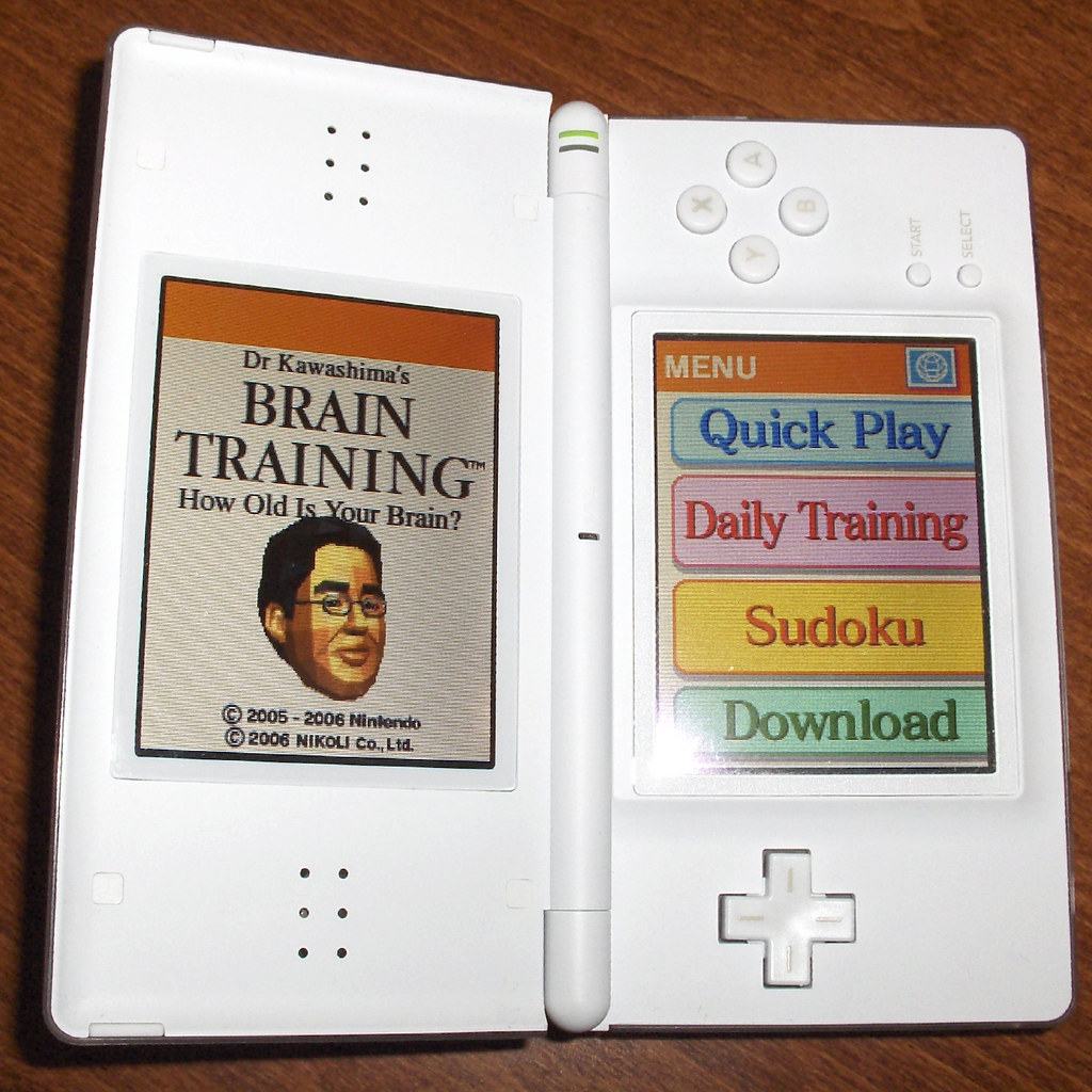 Image result for brain training games