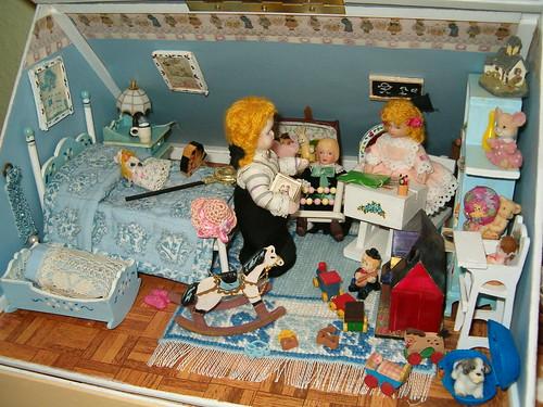 El cuarto de los ni os dmmalva flickr - Cuarto para ninos ...