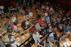 WordCamp from Above | by mattlemmon