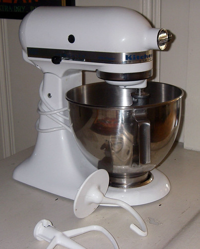 Kitchen Aid Blender Foamseal
