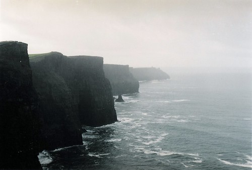 moher | by beth mercer