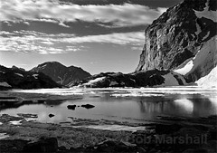 Lac de l'Eychauda | by Bob Marshall 1