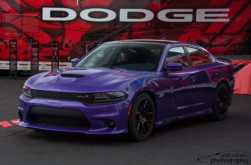2016 dodge scat pack charger flickr. Black Bedroom Furniture Sets. Home Design Ideas