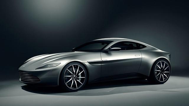 Bond Cars Aston Martin Db10 Vs Jaguar C X75 Elysium Magazine